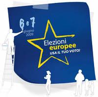 Europee 2009