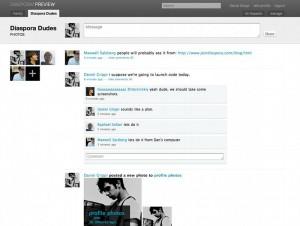 Developer release screenshot